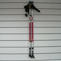 Телескопические палки для скандинавской ходьбы