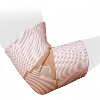 Бандаж на локтевой сустав эластичный Ttoman