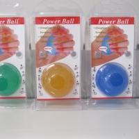 Мяч для тренировки кисти рук круглый