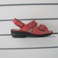 Обувь ортопедическая женская