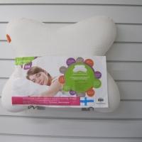 Подушка ортопедическая для сна на животе