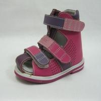 Обувь ортопедическая детская Ortuzzi