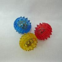 Массажные шарики Су-Джок (+2 кольцевые пружины) с инструкцией